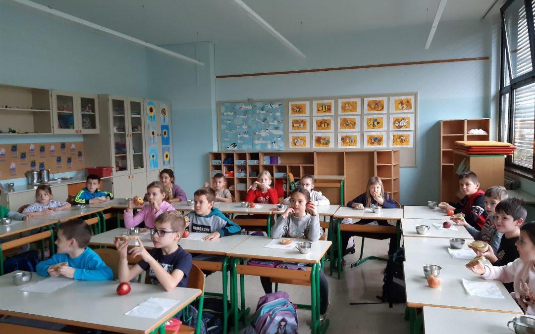 TRADICIONALNI SLOVENSKI ZAJTRK 2019